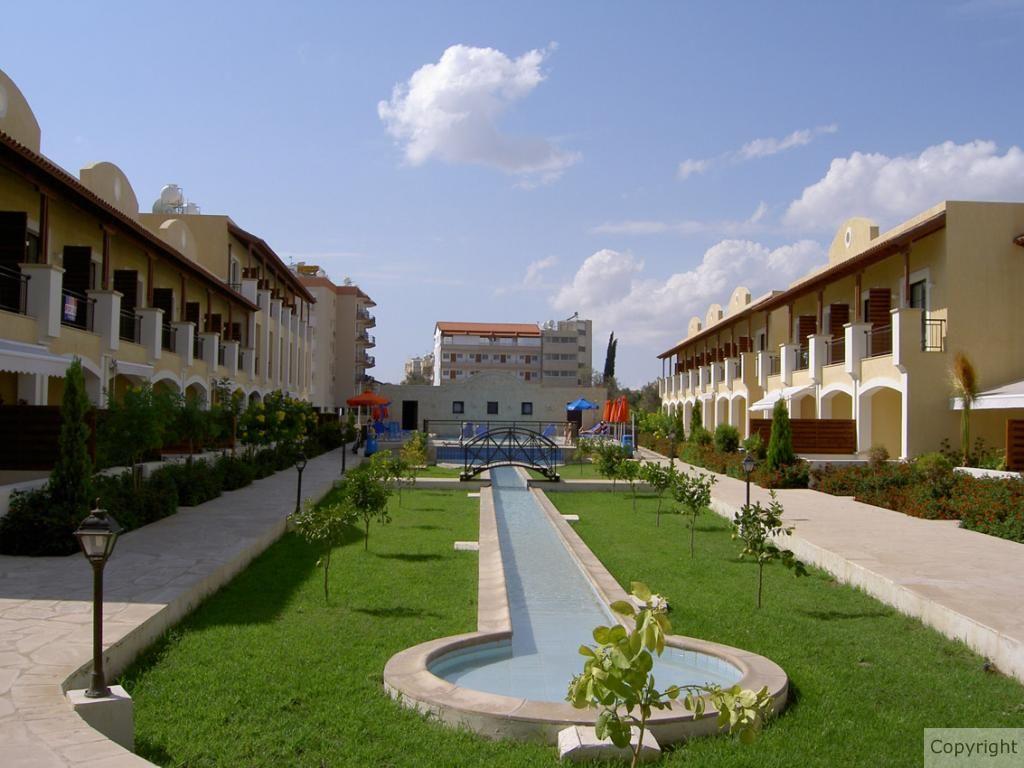 Мезонет в Лимассоле, Кипр, 91 м2 - фото 1