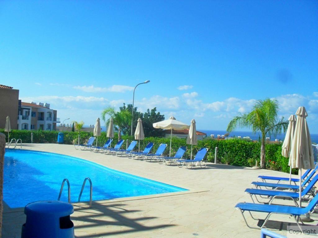 Квартира в Пейе, Кипр, 82 м2 - фото 1