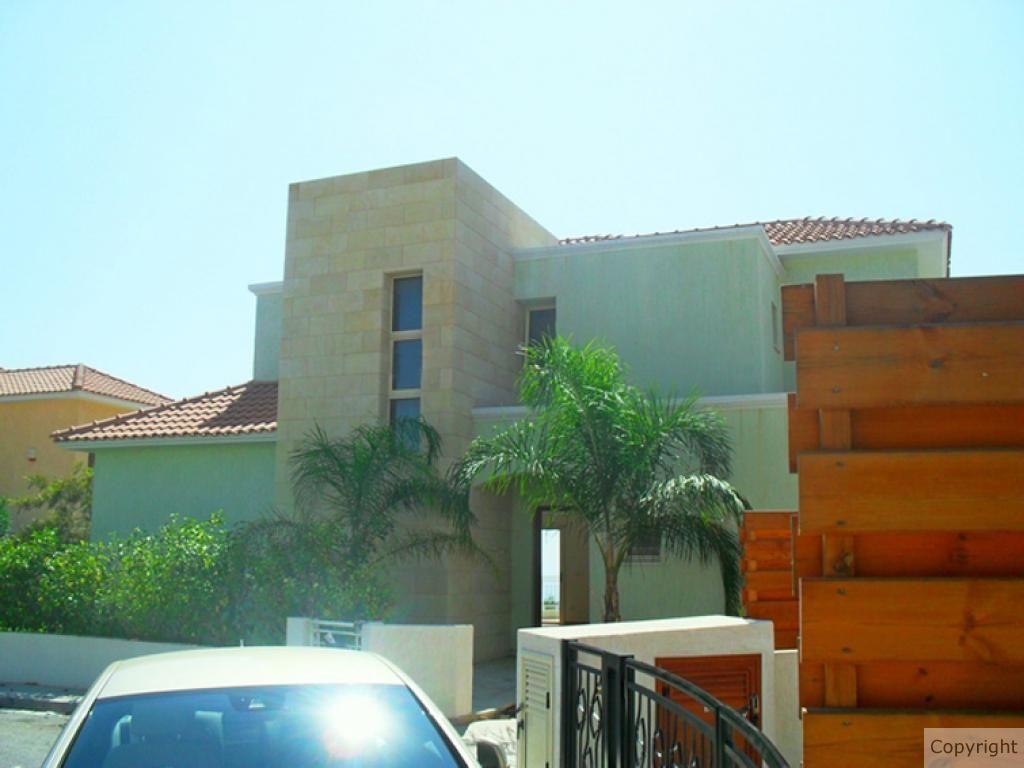 Вилла в Лимассоле, Кипр, 243 м2 - фото 1