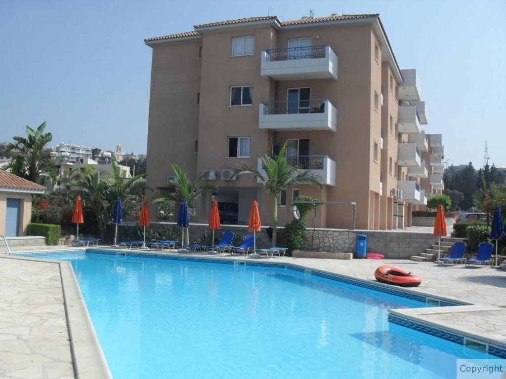 Квартира в Конии, Кипр, 69 м2 - фото 1
