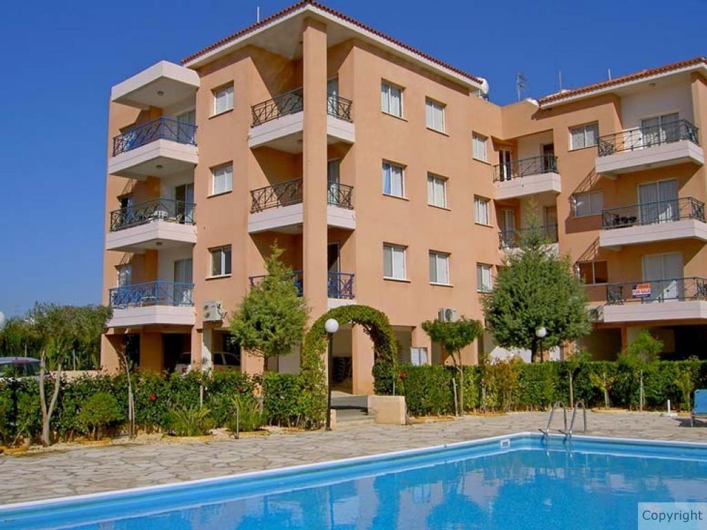 Квартира в Конии, Кипр, 65 м2 - фото 1