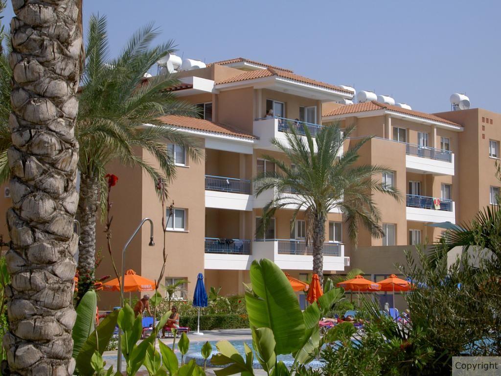 Квартира в Конии, Кипр, 77 м2 - фото 1