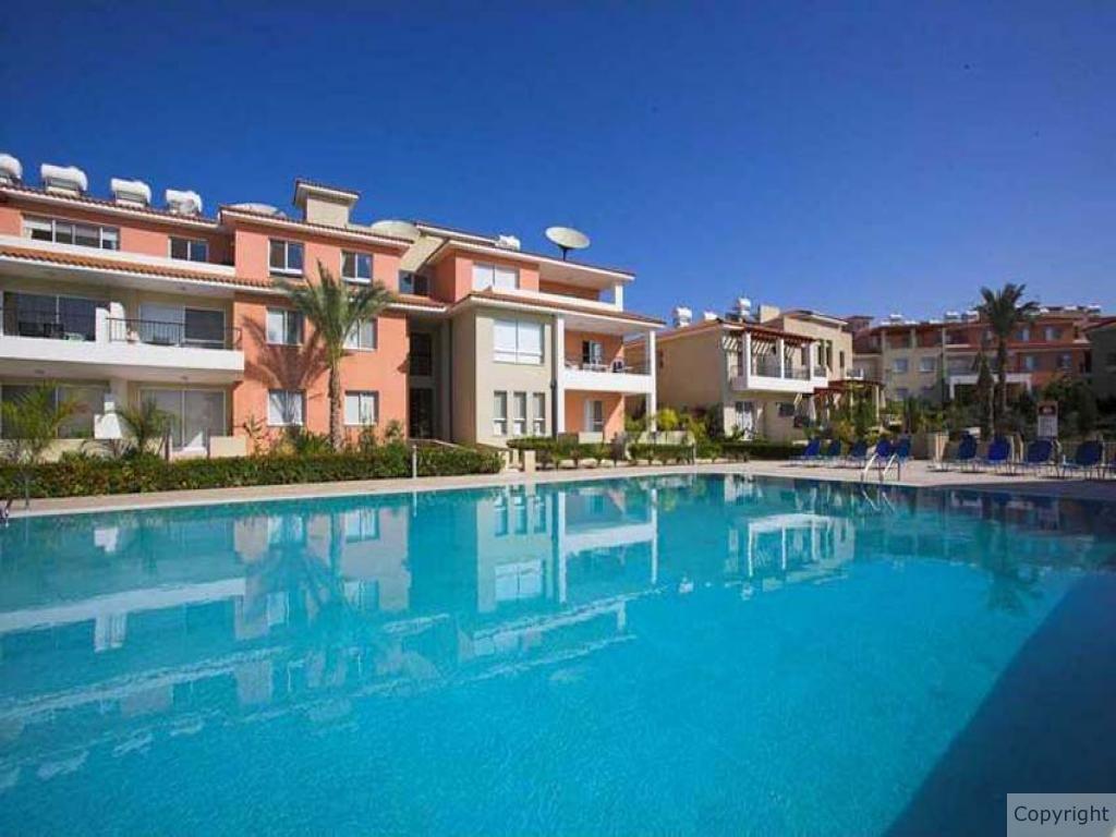 Квартира в Конии, Кипр, 78 м2 - фото 1