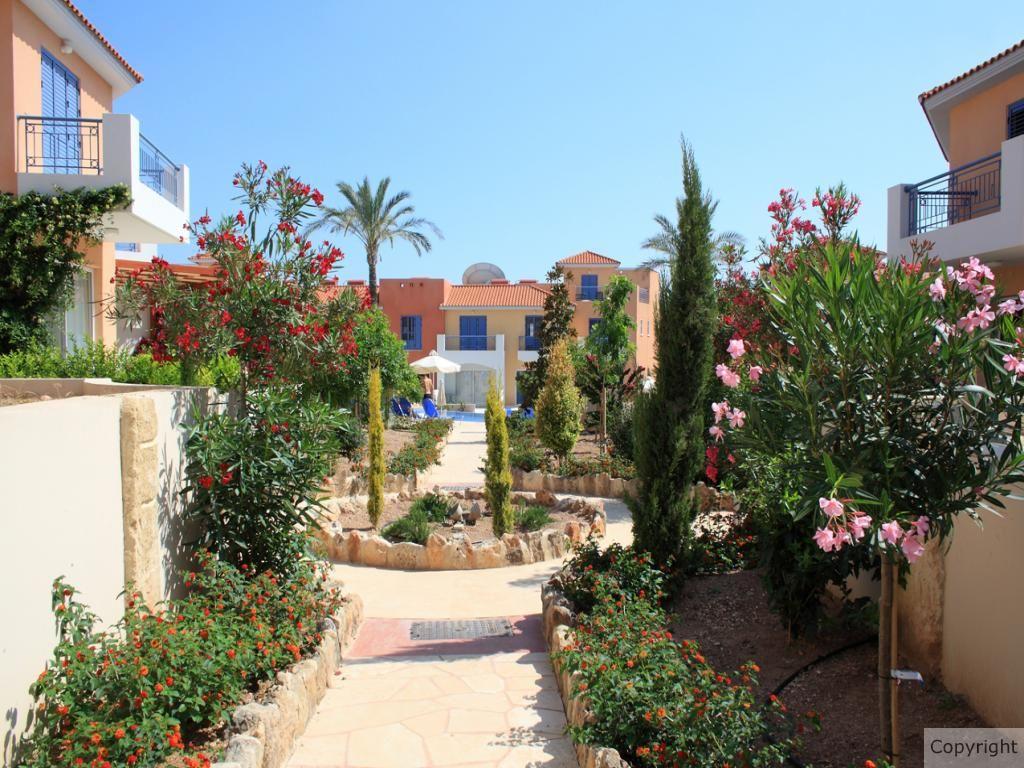 Мезонет в Конии, Кипр, 87 м2 - фото 1
