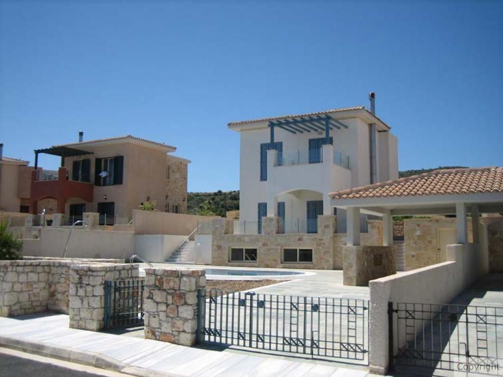 Вилла в Латхи, Кипр - фото 1