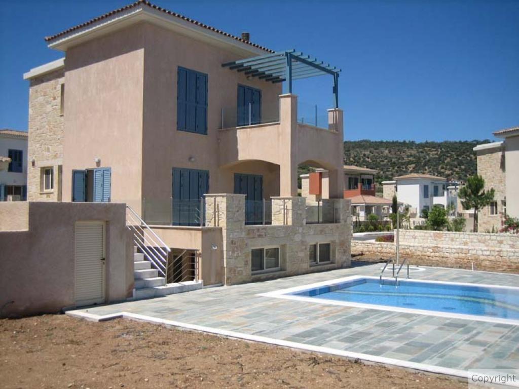 Вилла в Латхи, Кипр, 172 м2 - фото 1