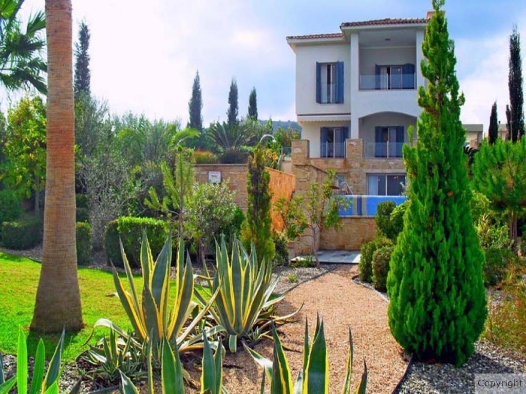 Вилла в Латхи, Кипр, 267 м2 - фото 1