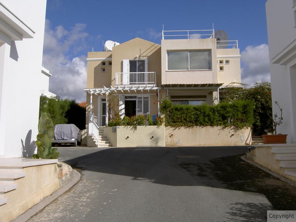Мезонет в Тсаде, Кипр, 82 м2 - фото 1