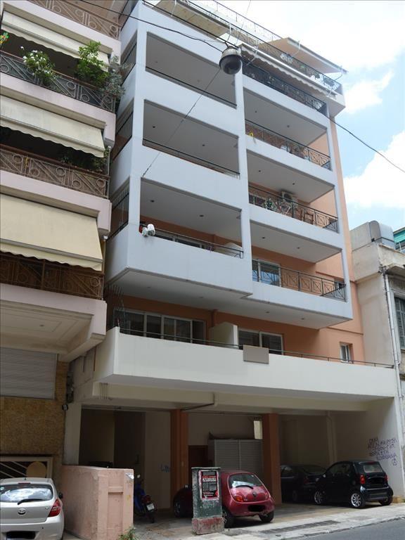 Квартира в Лагониси, Греция, 26 м2 - фото 1