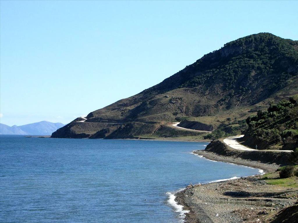 Земля на Самотраки, Греция, 6000 м2 - фото 1