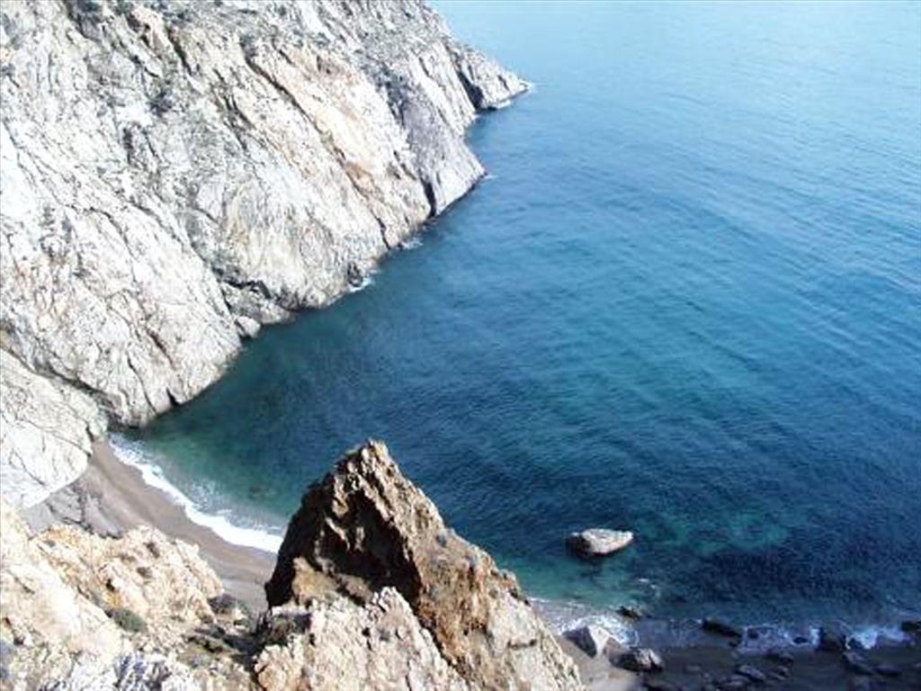 Земля на Самотраки, Греция, 10000 м2 - фото 1
