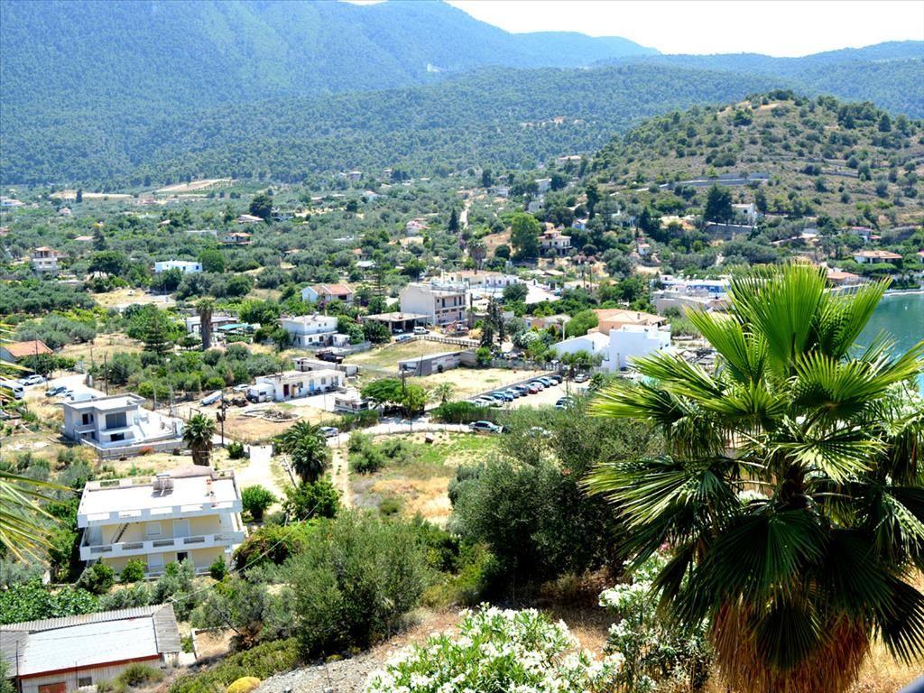 Земля в Коринфии, Греция, 800 м2 - фото 1