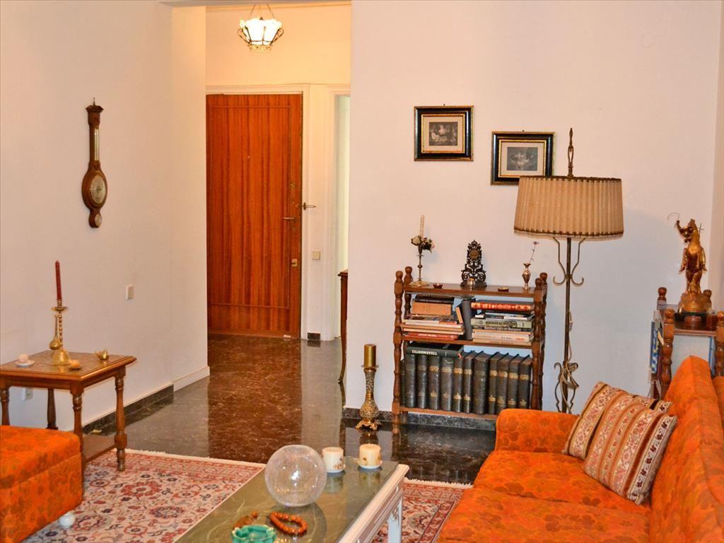Квартира в Айос-Стефаносе, Греция, 112 м2 - фото 1