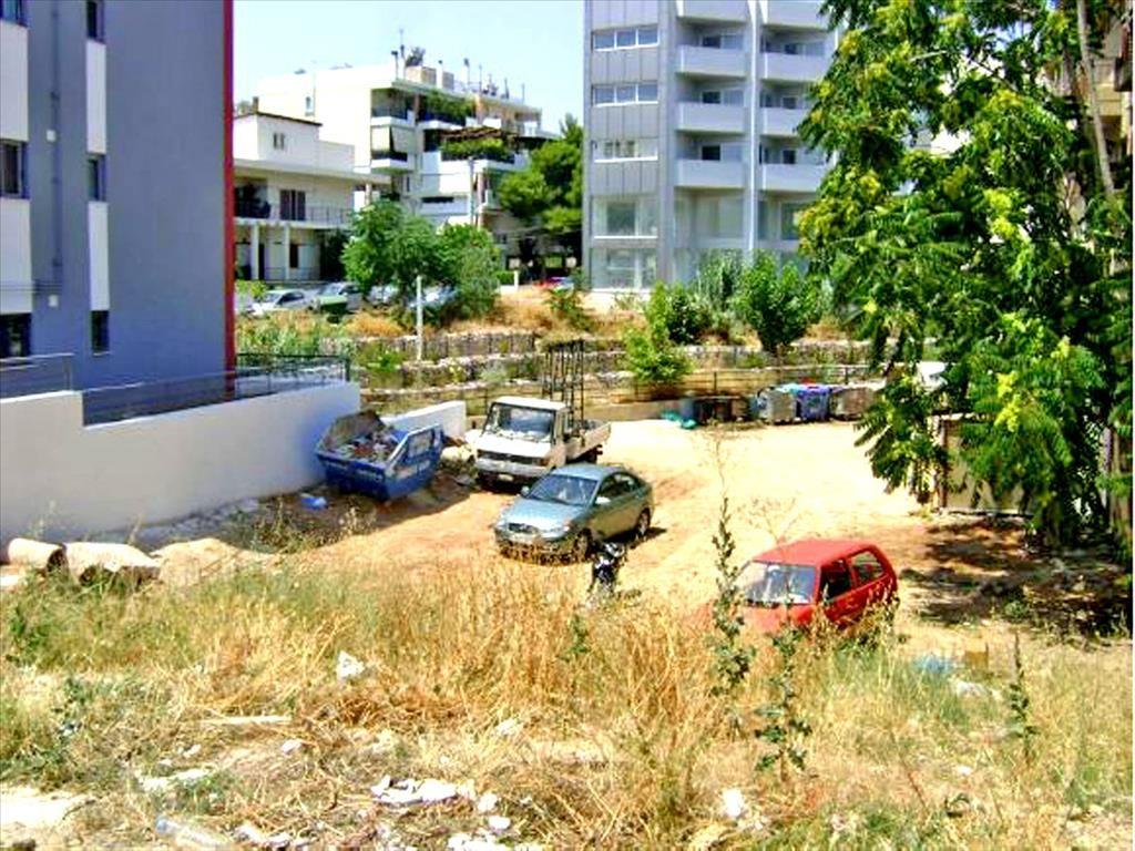Земля в Неа Макри, Греция, 433 м2 - фото 1