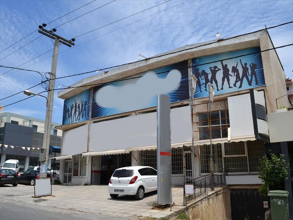 Коммерческая недвижимость в Аттике, Греция, 680 м2 - фото 1