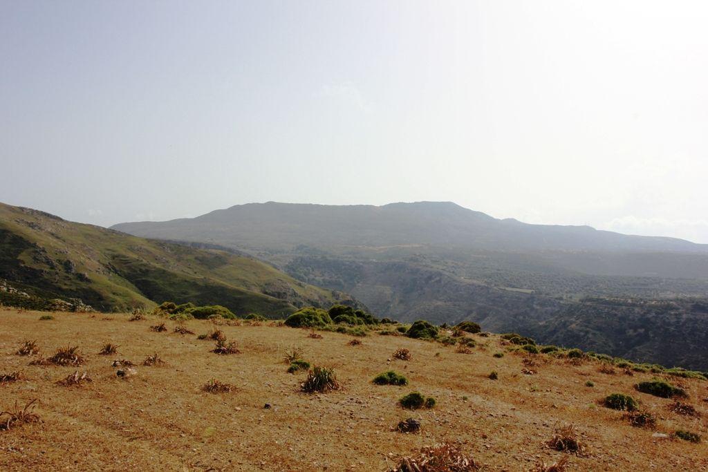 Земля в Ретимно, Греция, 15000 м2 - фото 1