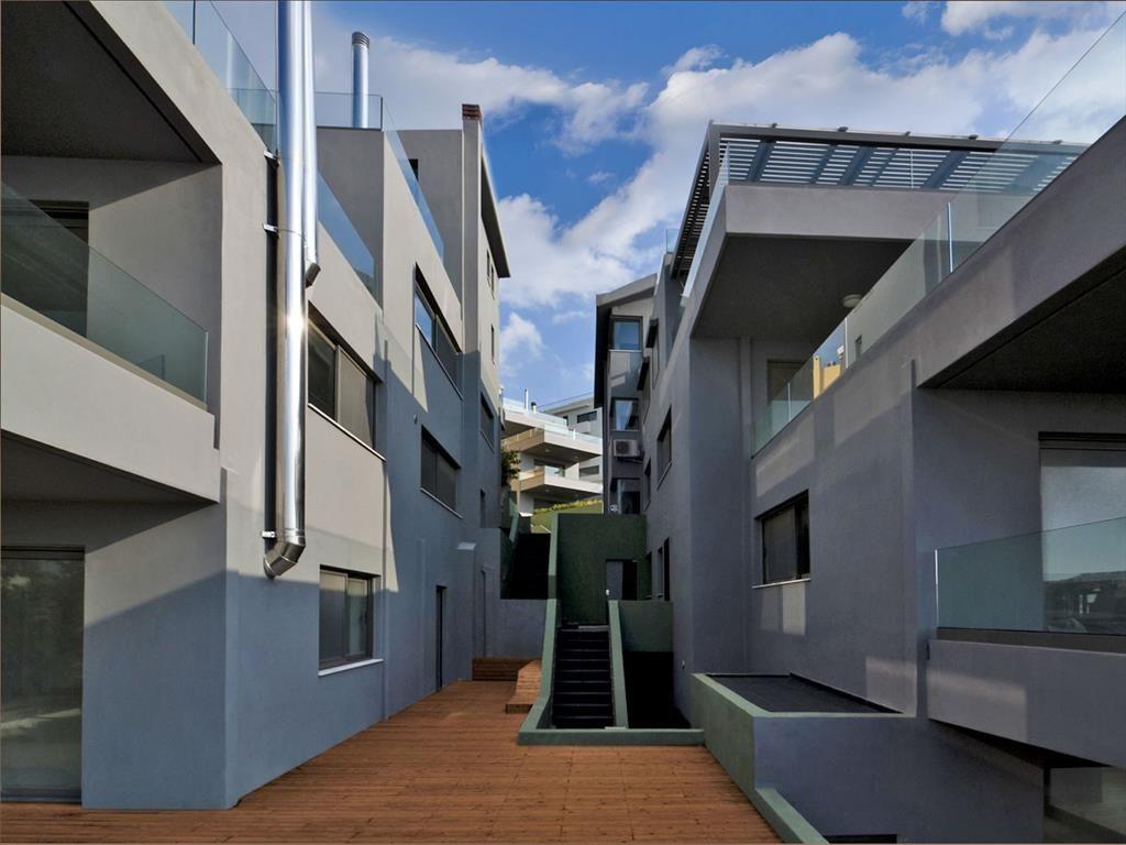 Квартира в Сарониде, Греция, 64 м2 - фото 1