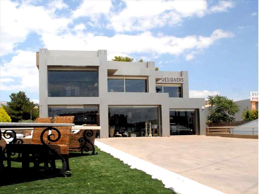 Коммерческая недвижимость в Вуле, Греция, 770 м2 - фото 1