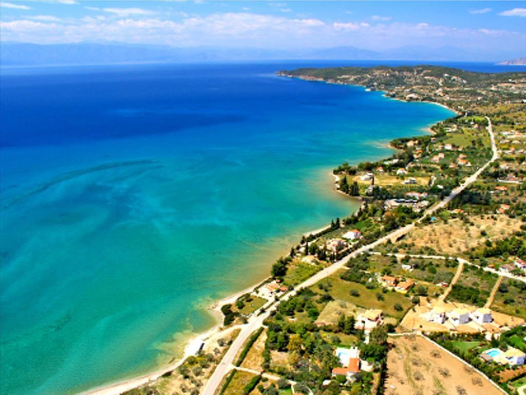 Земля в номе Ханья, Греция, 12000 м2 - фото 1