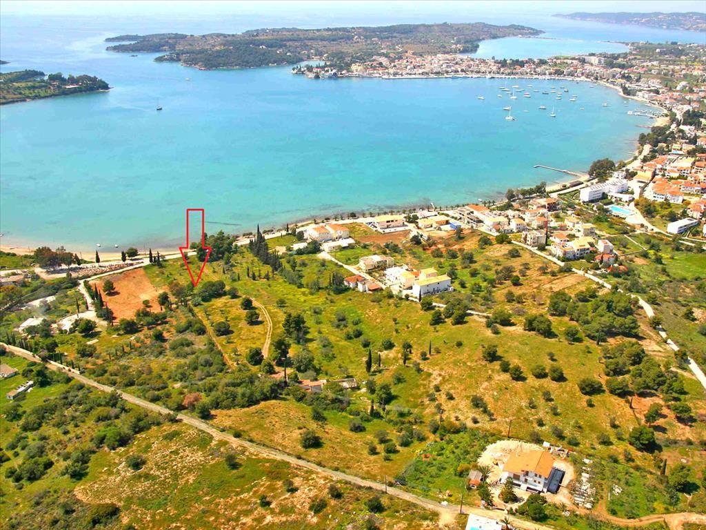 Земля в Порто-Хели, Греция, 16000 м2 - фото 1