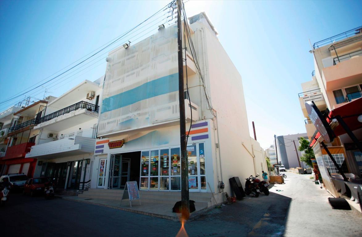 Коммерческая недвижимость в Аниссарас, Греция, 400 м2 - фото 1