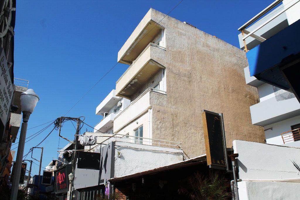 Коммерческая недвижимость на Родосе, Греция, 320 м2 - фото 1
