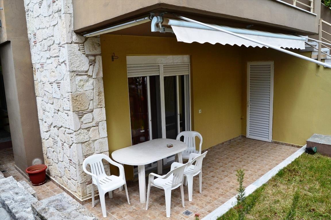 Квартира на Кассандре, Греция, 67 м2 - фото 1