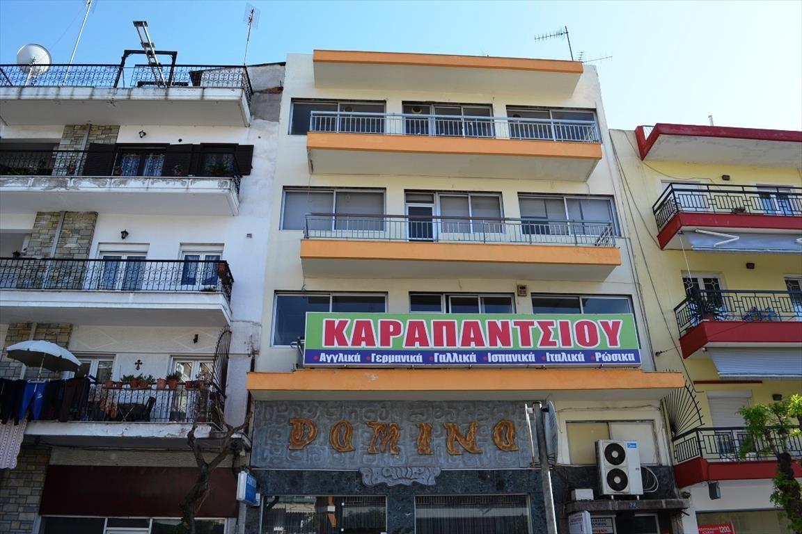 Коммерческая недвижимость в Салониках, Греция, 530 м2 - фото 1