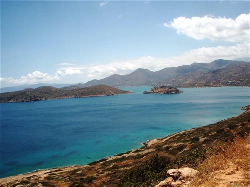 Земля в Ласити, Греция, 4000 м2 - фото 1