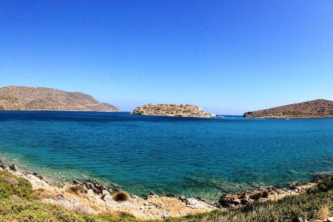 Земля в Ласити, Греция, 3700 м2 - фото 1