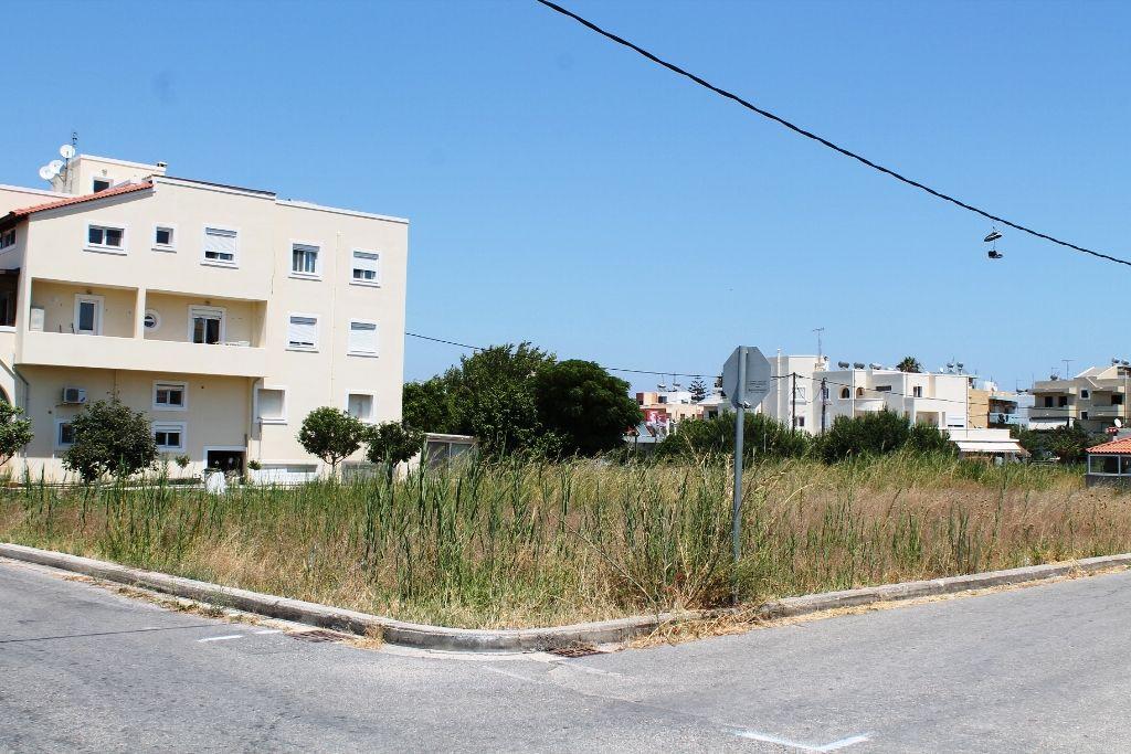 Земля на островах Додеканес, Греция, 501 м2 - фото 1