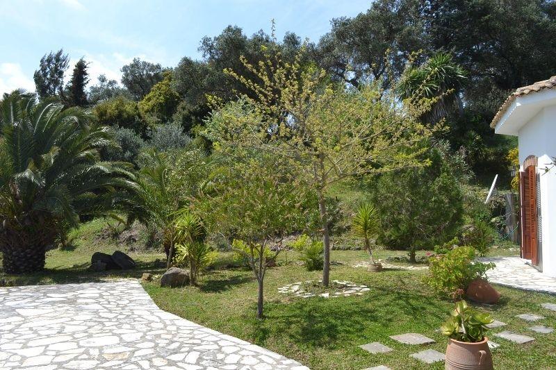 Вилла на Керкире, Греция, 183 м2 - фото 1