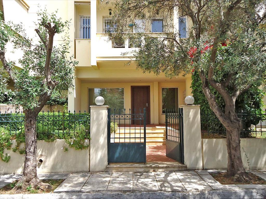 Квартира в Аттике, Греция, 72 м2 - фото 1
