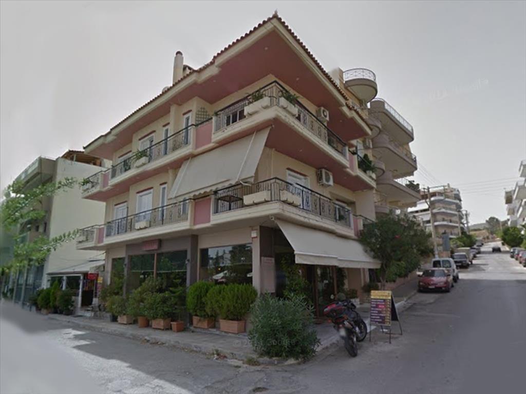 Коммерческая недвижимость в Афинах, Греция, 110 м2 - фото 1
