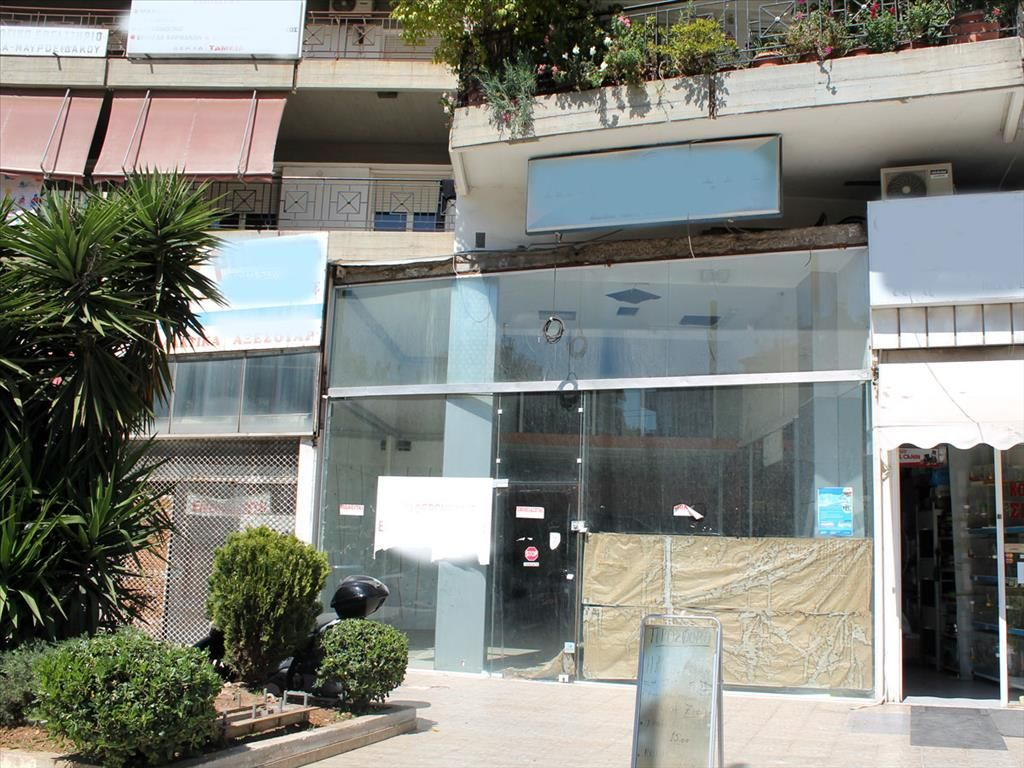 Коммерческая недвижимость в Афинах, Греция, 141 м2 - фото 1