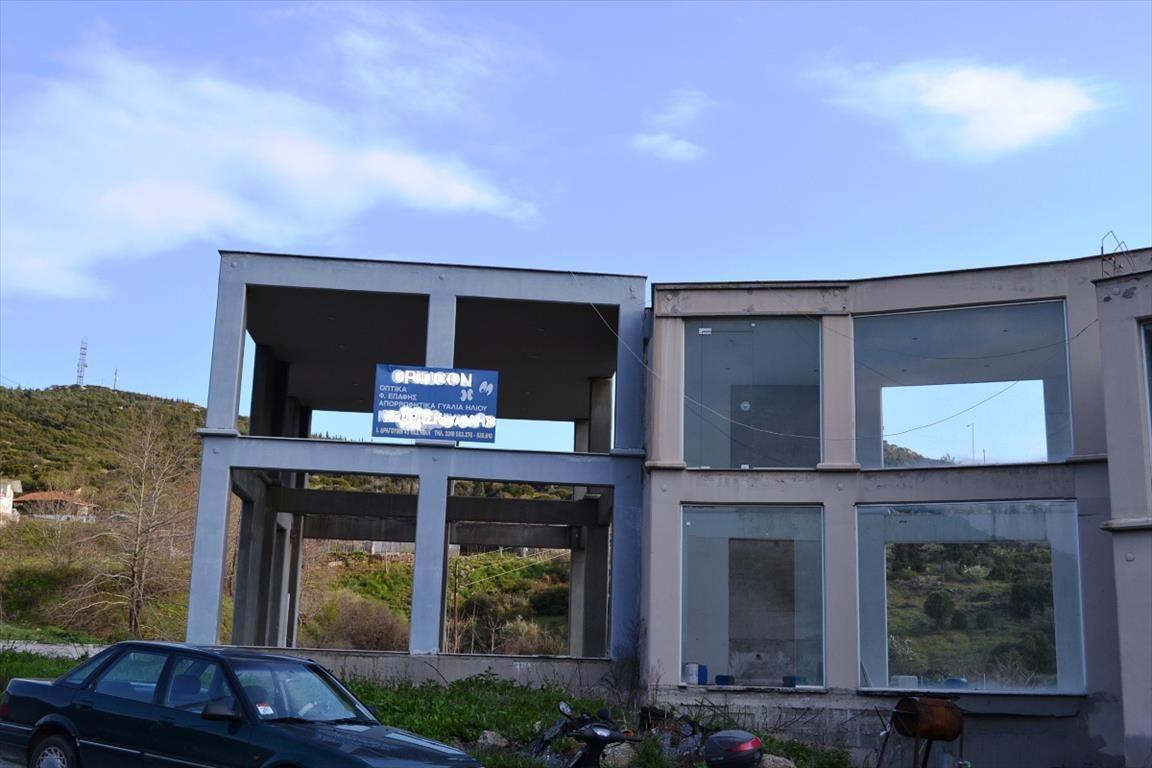 Коммерческая недвижимость в Салониках, Греция, 3200 м2 - фото 1