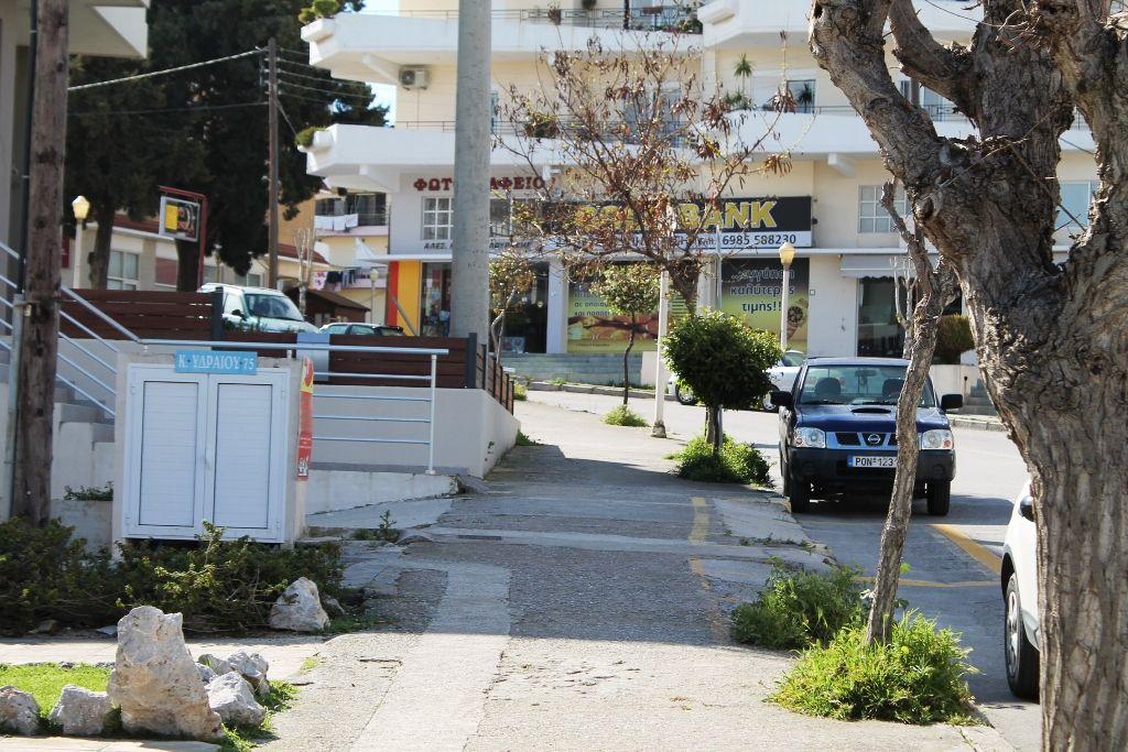 Коммерческая недвижимость на Родосе, Греция, 87 м2 - фото 1