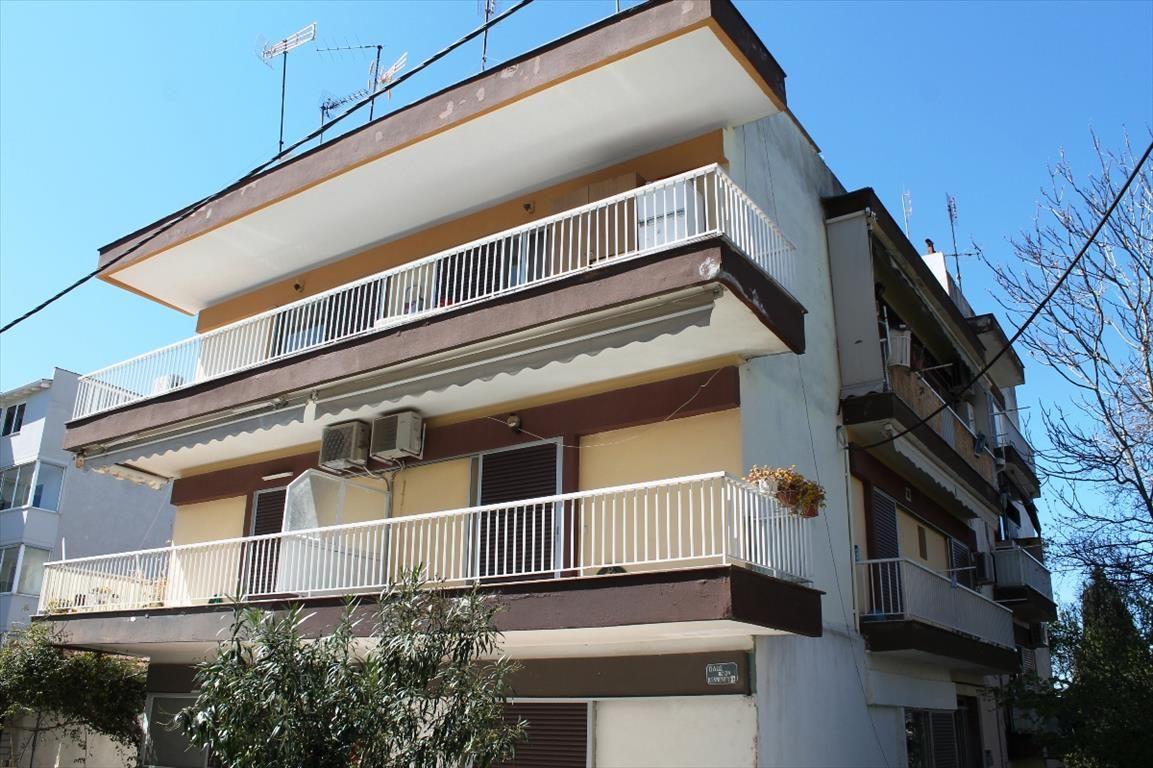 Квартира в Салониках, Греция, 35 м2 - фото 1