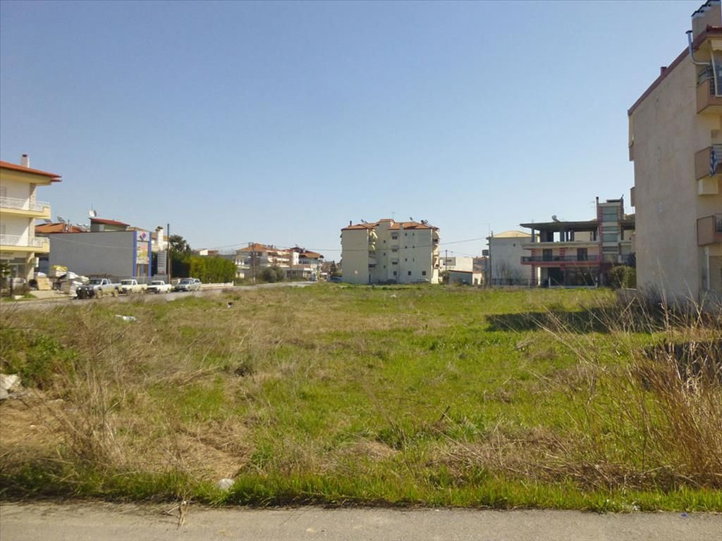 Земля в Пиерии, Греция, 728 м2 - фото 1
