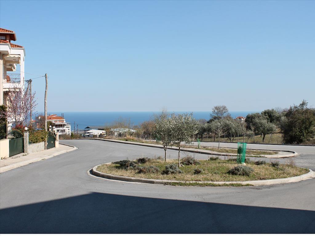 Земля в Пиерии, Греция, 715 м2 - фото 1