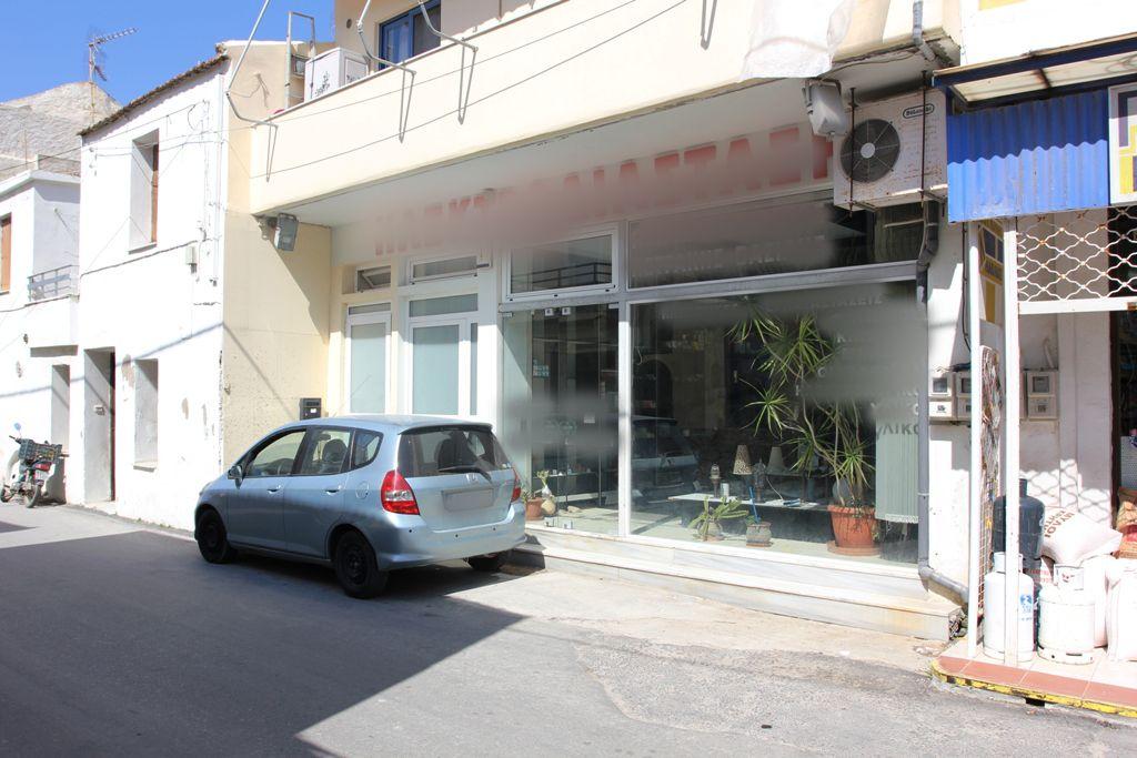 Коммерческая недвижимость в Ханье, Греция, 75 м2 - фото 1