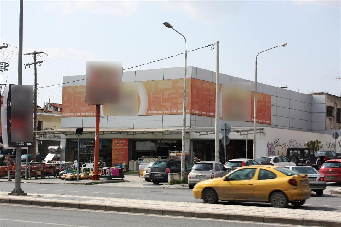 Коммерческая недвижимость в Салониках, Греция - фото 1