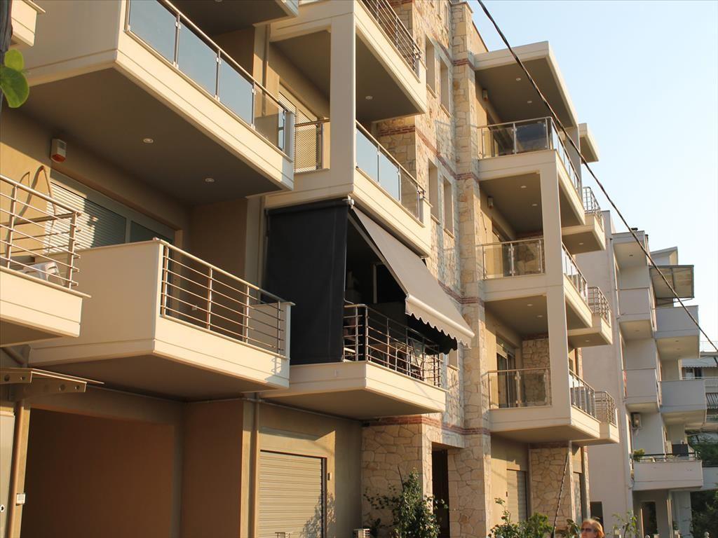 Квартира в Салониках, Греция, 124 м2 - фото 1