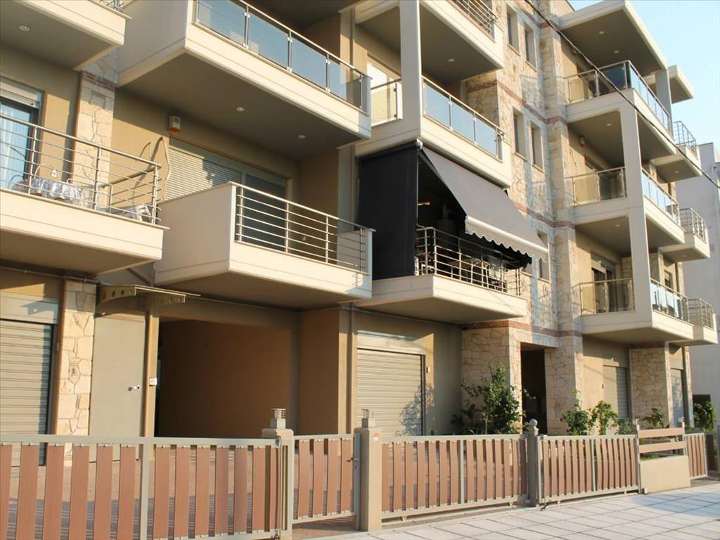 Квартира в Салониках, Греция, 56 м2 - фото 1
