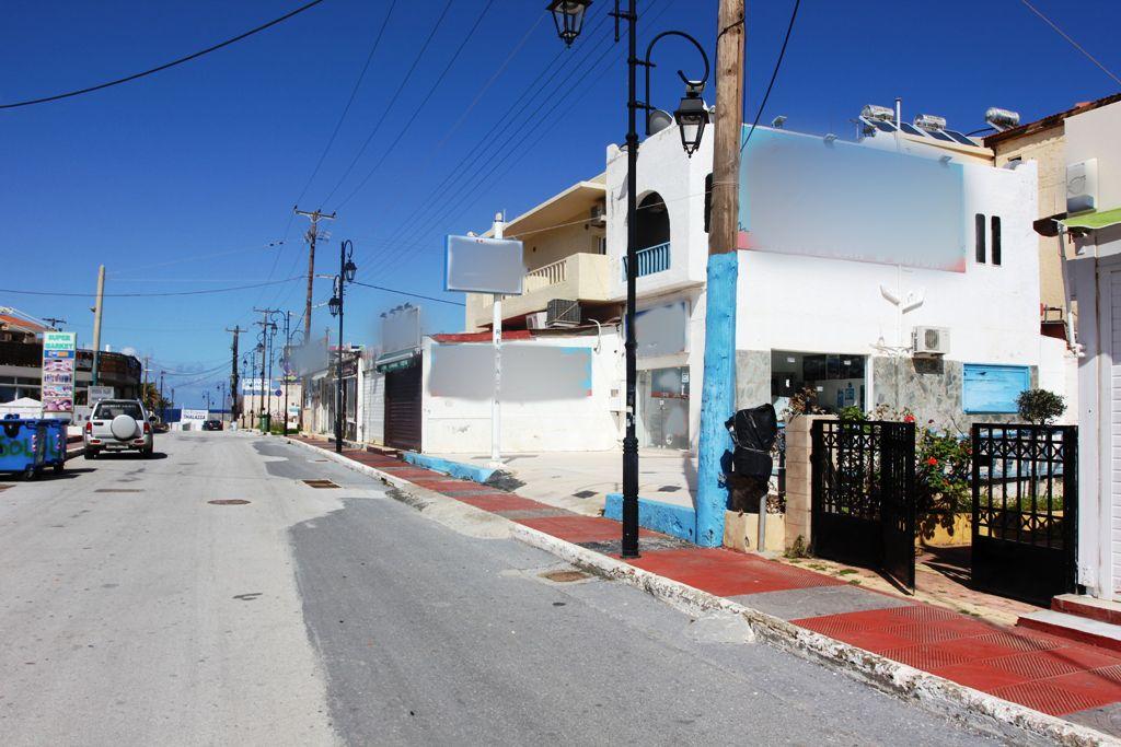 Коммерческая недвижимость в Сисси, Греция, 160 м2 - фото 1
