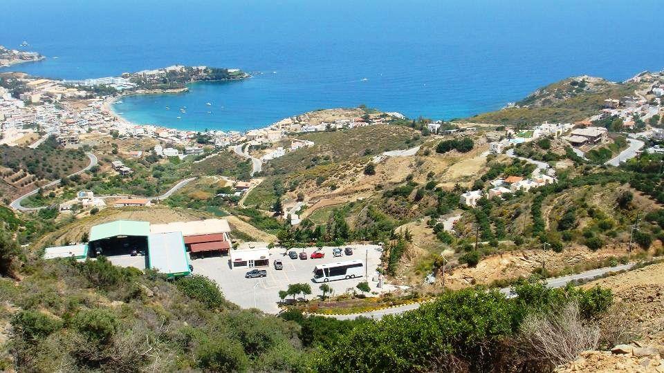Земля в Лигарье, Греция, 7139 м2 - фото 1