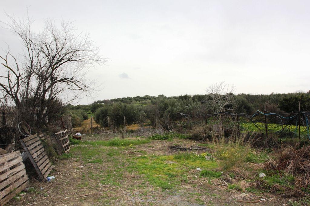 Земля в номе Ираклион, Греция, 221 м2 - фото 1