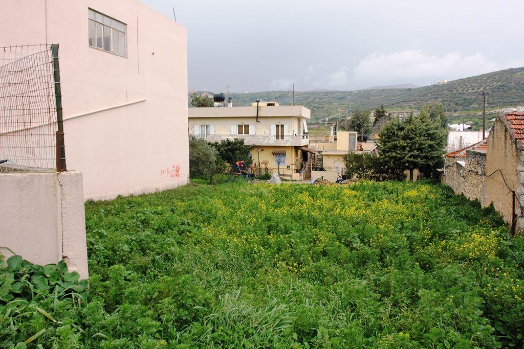 Земля в номе Ираклион, Греция, 572 м2 - фото 1