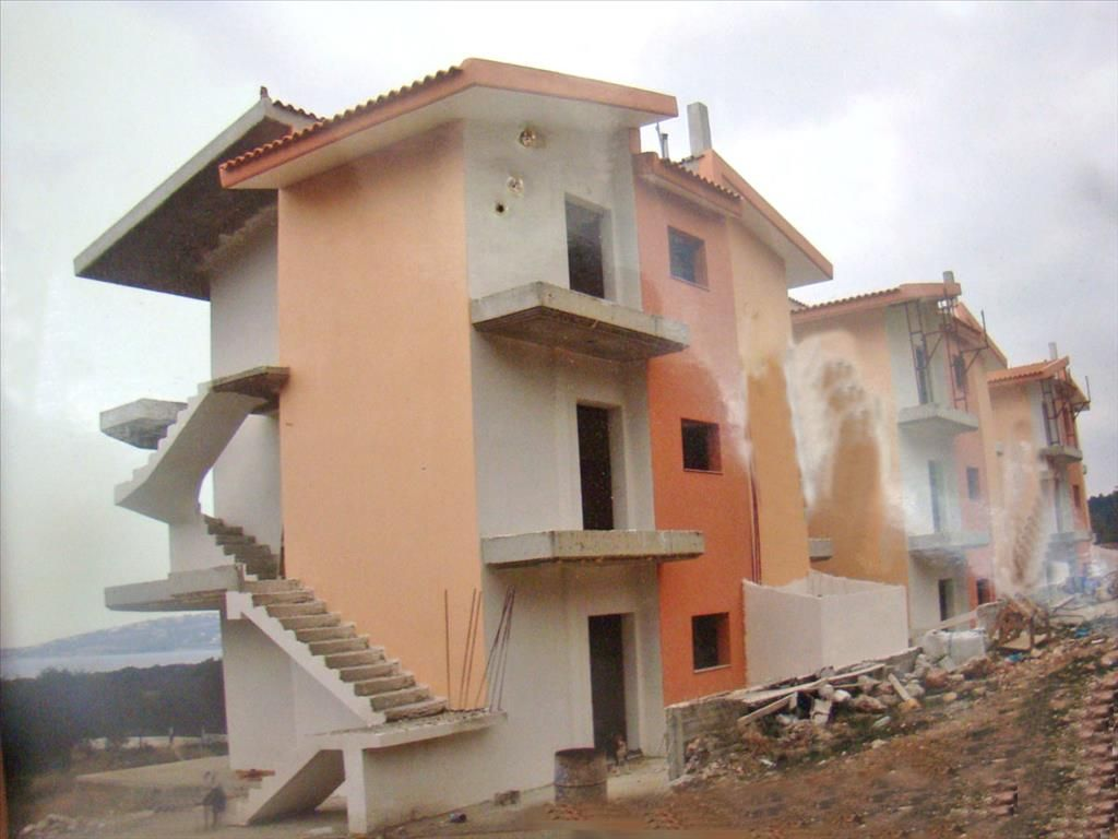 Коммерческая недвижимость в Виотии, Греция - фото 1