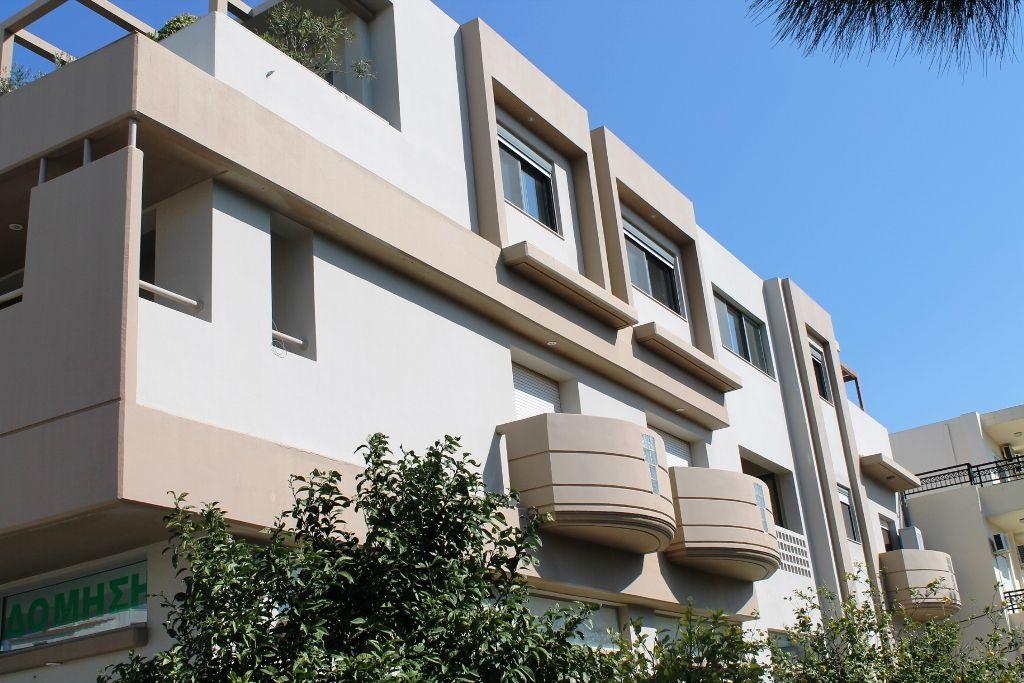 Квартира на Родосе, Греция, 165 м2 - фото 1